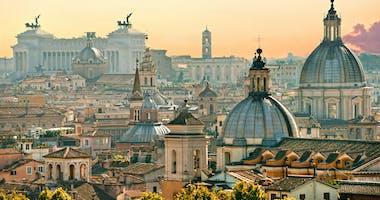 Roma, Lázio, Itália