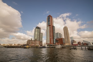 Rotterdam, South Holland, Netherlands
