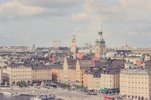 Stockholm, Stockholm, Schweden
