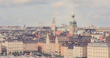 Stockholm, Stockholms Län, Sverige