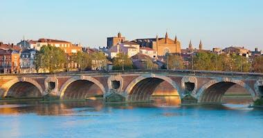 Toulouse, Occitanie, Frankreich