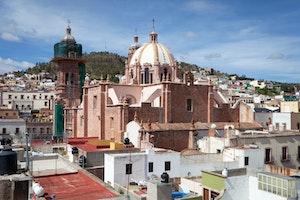 Zacatecas, Zacatecas, Mexico