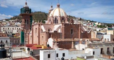 Zacatecas, Zacatecas, Mexiko
