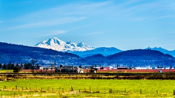 Abbotsford, British Columbia, Canada