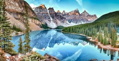 Banff, Alberta, Kanada