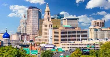 Hartford, Connecticut, USA