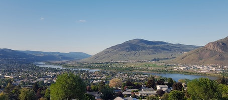 Kamloops, British Columbia, Canada