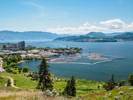 Kelowna, British Columbia, Canada