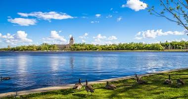 Regina, Saskatchewan, Kanada
