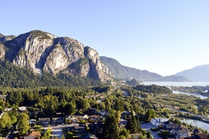 Squamish, British Columbia, Canada