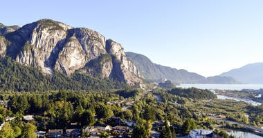 Squamish, British Columbia, Kanada