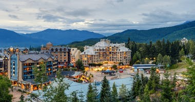 Whistler, British Columbia, Kanada