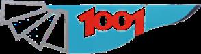 Autoviação 1001