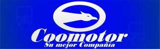 Coomotor