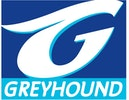 Greyhound Mega Coach