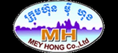 Mey Hong Bus