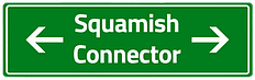 Squamish Connector