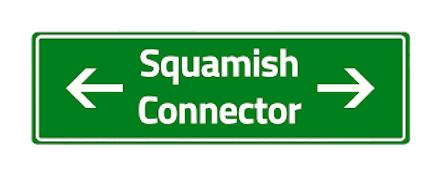 Squamish Connector