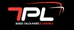 Buses Talca París & Londres