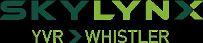 YVR Whistler/SkyLynx